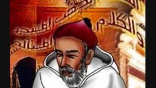 Repeat youtube video Abderrahmane El Mejdoub (2) ما قال عبد الرحمن المجذوب في النساء