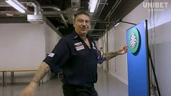 50 Questions With Gary Anderson | Unibet
