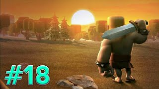 2 tesle livello 8 e il nuovo cannone gigante - Clash of Clans #18