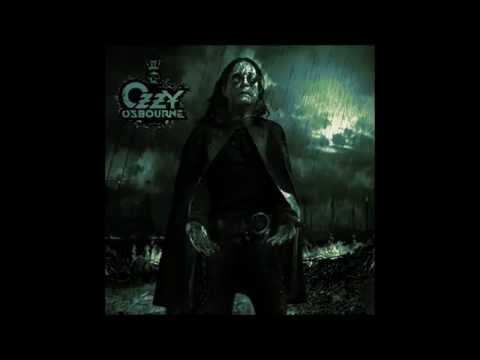 Ozzy osbourne i can t save you