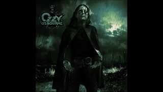 Ozzy Osbourne - I Don't Wanna Stop [HQ]