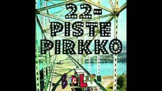 Watch 22pistepirkko Texacoson video