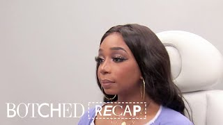 """Tiffany Pollard Wants Her Implants Out: """"Botched"""" Recap (S6, Ep1) 