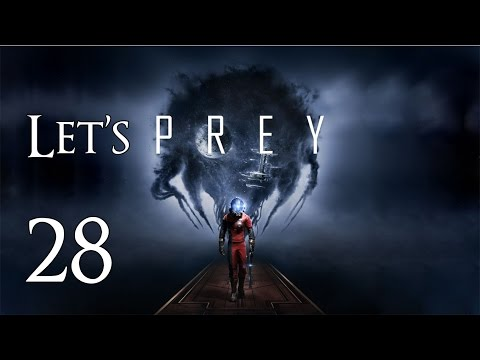 Prey - Let's Play Part 28: Scan the Coral