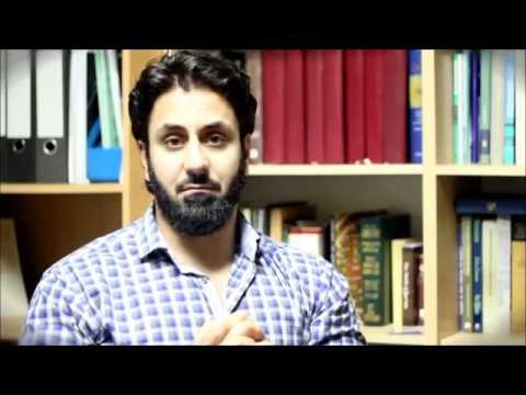 Hamza Tzortzis About Hizbut Tahrir (HT)