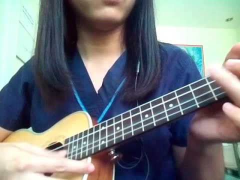 Ukulele Tabs Give Thanks With A Greatful Heart Youtube
