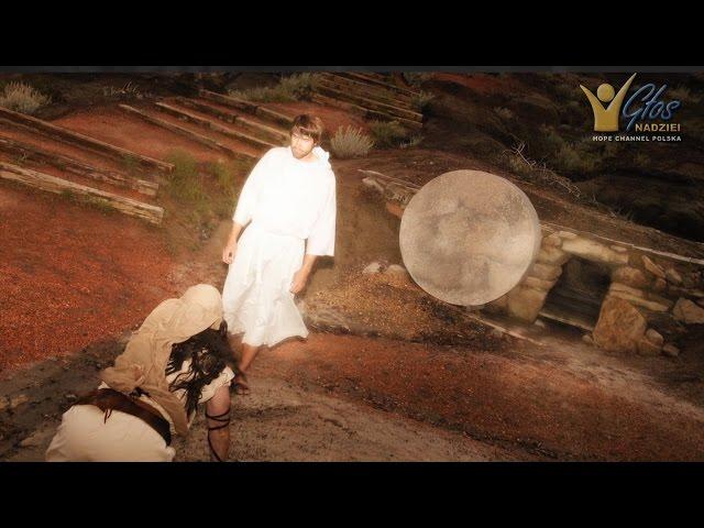 ZASADA 24 - SŁUŻBA CHRYSTUSA W NIEBIAŃSKIEJ ŚWIĄTYNI