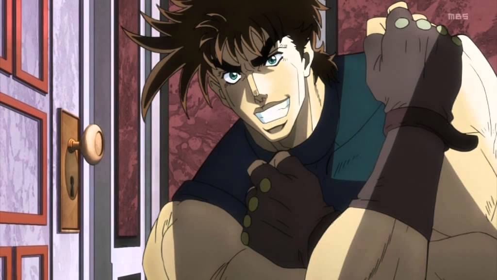 Image result for jojo nice!