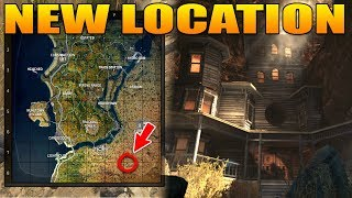 Black Ops 4: NEW Blackout Location?!
