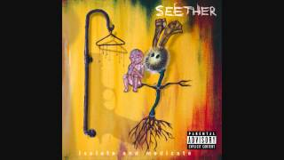 Burn the world - Seether Isolate & Medicate DELUXE track! Subscribe!