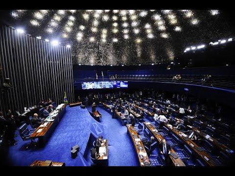 Veja a expectativa para votações em plenário na próxima semana