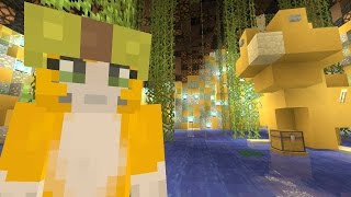 Minecraft Xbox - Cave Den - Hide And Seek (40)
