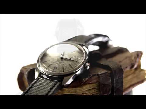 Vintage ORIS '17 Jewels' Hand Wind Mens Watch