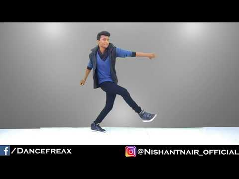 Hdvd9 com Zindagi Aa Raha Hoon Main  Tiger Shroff  Signature Steps Tutorial  Nishant Nair thumbnail