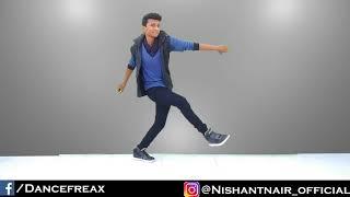 Hdvd9 com Zindagi Aa Raha Hoon Main  Tiger Shroff  Signature Steps Tutorial  Nishant Nair