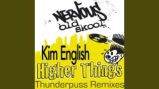 Higher Things (Thunderpuss Radio Edit)