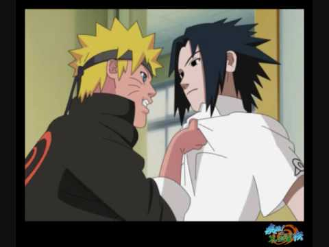 Sasuke comes BACK?!?!?! - YouTube