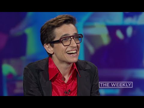 The Weekly: Masha Gessen