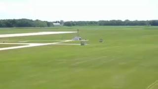 EAA AirVenture Oshkosh Ultralight Camera