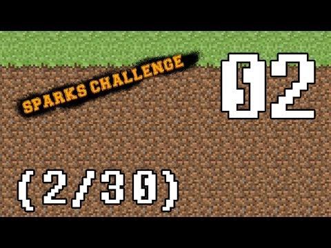 [FACECAM] Ab geht die Post - Sparks Challenge #02 - [2/30]
