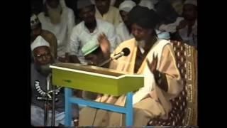bayaan by moulana hazrat syed shah taher razvi ul qadri sadrushyook jamia nizamia