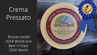 Episode 52.1 - Part 2 of 2 -Door Artisan Cheese - 4 Cheese Tasting