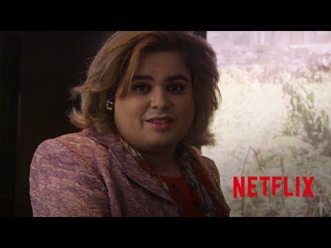 Paquita Salas llega a Netflix | Netflix España