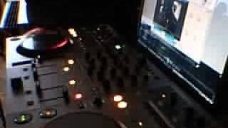 DDJ-T1 PIONEER.......MAXIMAL MINIMAL ................. dj.mix. olivvink....................