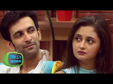 Shocking: Rashmi Desai Confesses Her Plastic Surgery Secret To Nandish | Nach Baliye 7