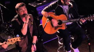 Jesse Mccartney-Body Language- Live Acoustic