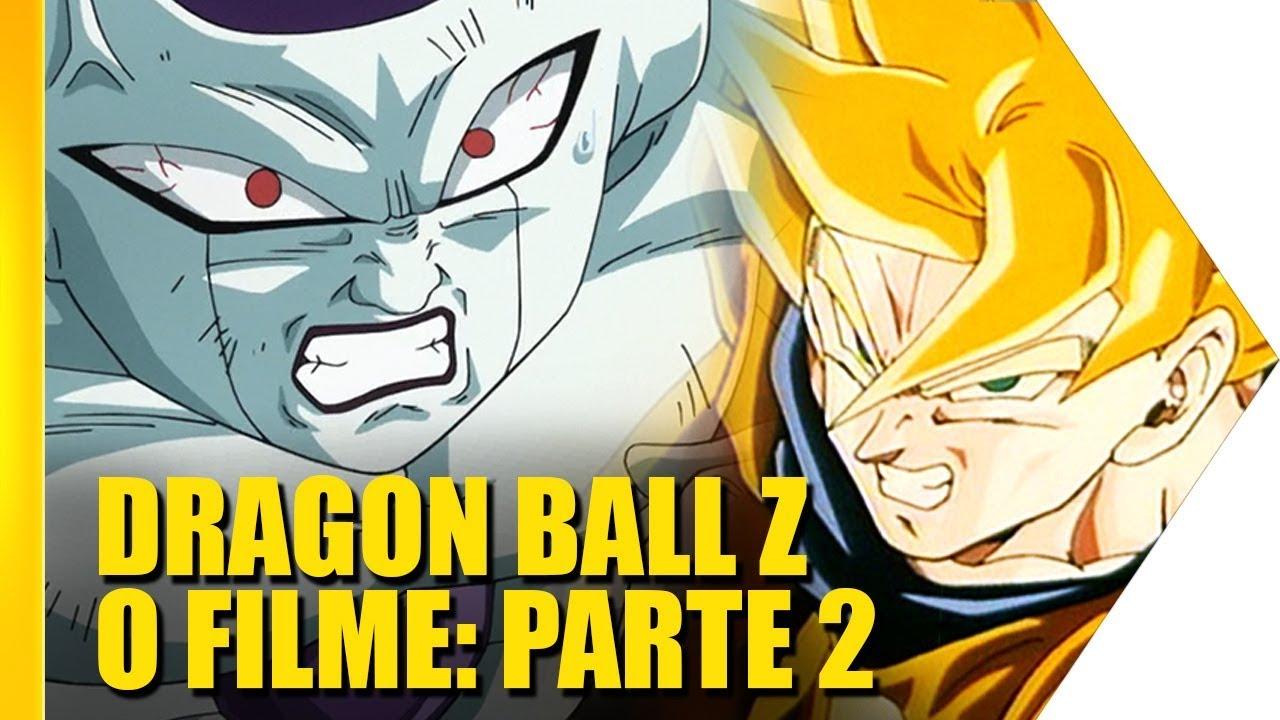 Dragonball Z Filme Bs