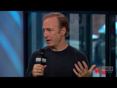 "Bob Odenkirk Chat About ""Better Call Saul"""