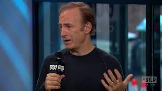 Bob Odenkirk Chat About