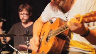 Olimpia & The Diners Acoustic / EPK