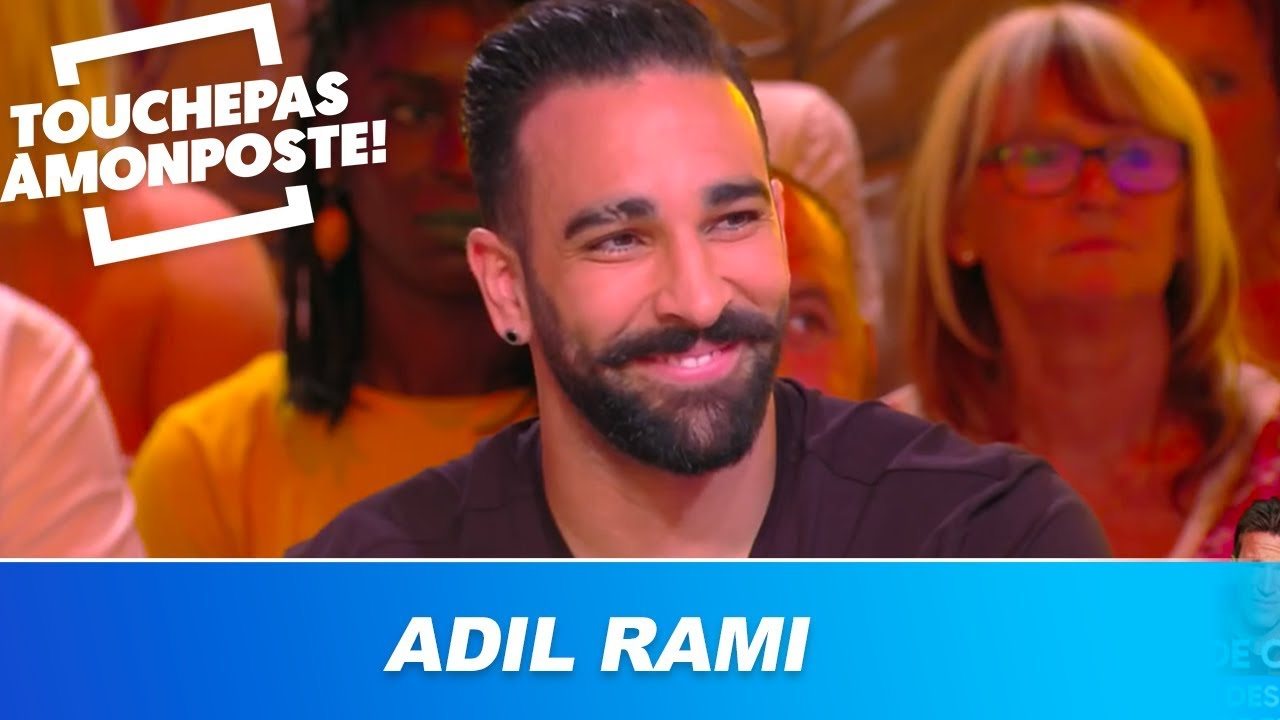 Adil Rami fait une surprise à Cyril Hanouna !