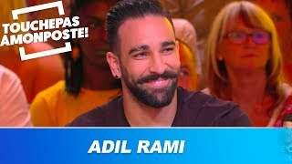 Adil Rami fait une surprise à Cyril Hanouna !