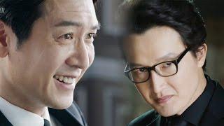 《BEST》 Yong Pal 용팔이| 조현재에게 받친 '비자금 USB'…배신일까 반전일까? EP12 20150910