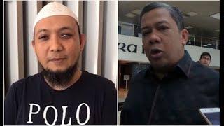 Merasa Terganggu, Fahri Hamzah Sarankan Novel Baswedan Kembali ke Indonesia