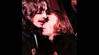 Harrison and Lennon interview Dec 1974
