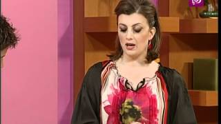 رزان شويحات تتحدث عن ريجيم التنضيف ديتوكس | Roya