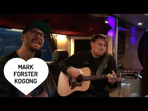 Mark Forster - Kogong (Gitarren Version)