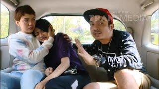 KATAKAN PUTUS 17 NOVEMBER 2015 - Cowok Traveler Memberi Cinta Palsu Part 3/4