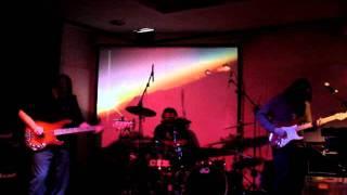 God Is An Astronaut - Radau - 20/10/2007 - CAE, Portalegre