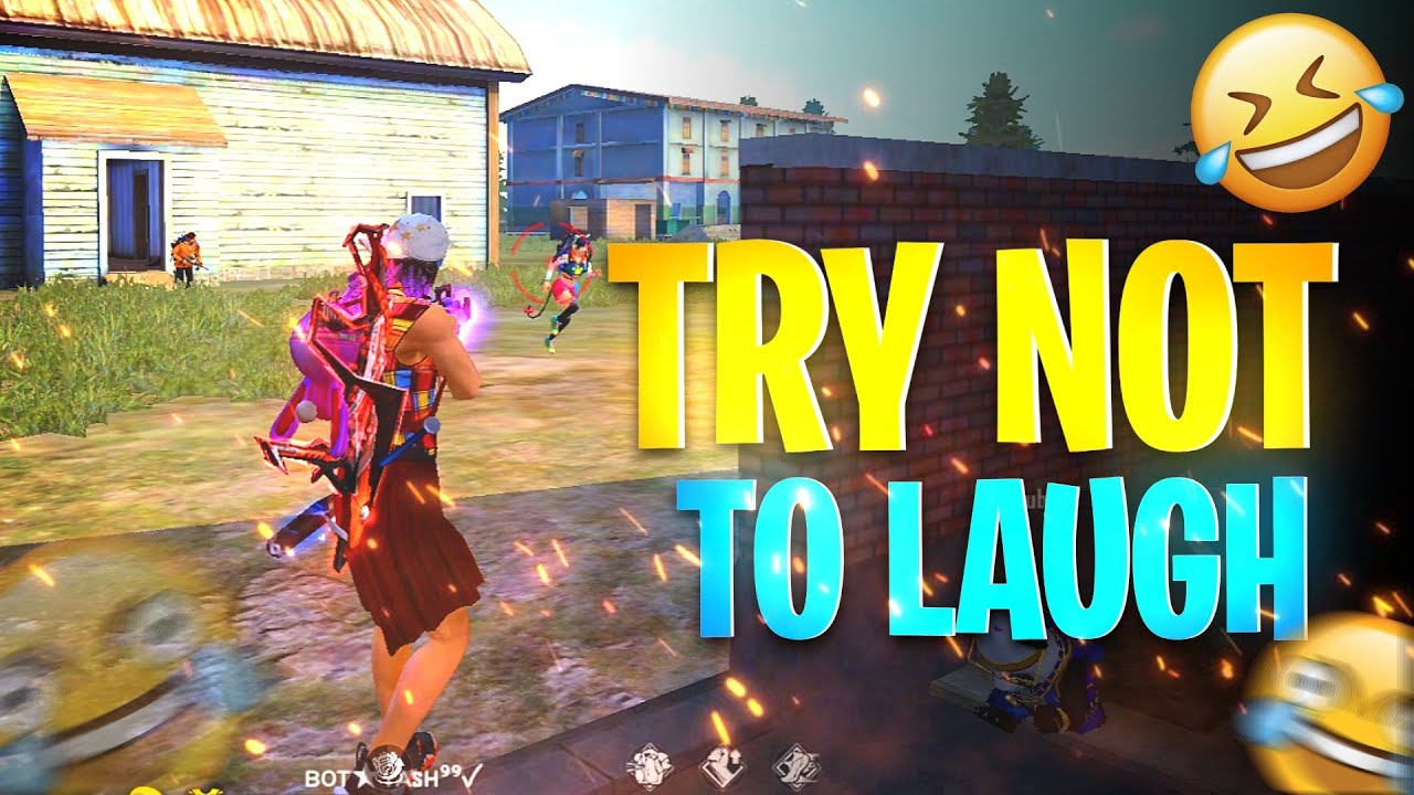 Best Funny Moments Of Badge99😂 Must Watch - Garena Free Fire