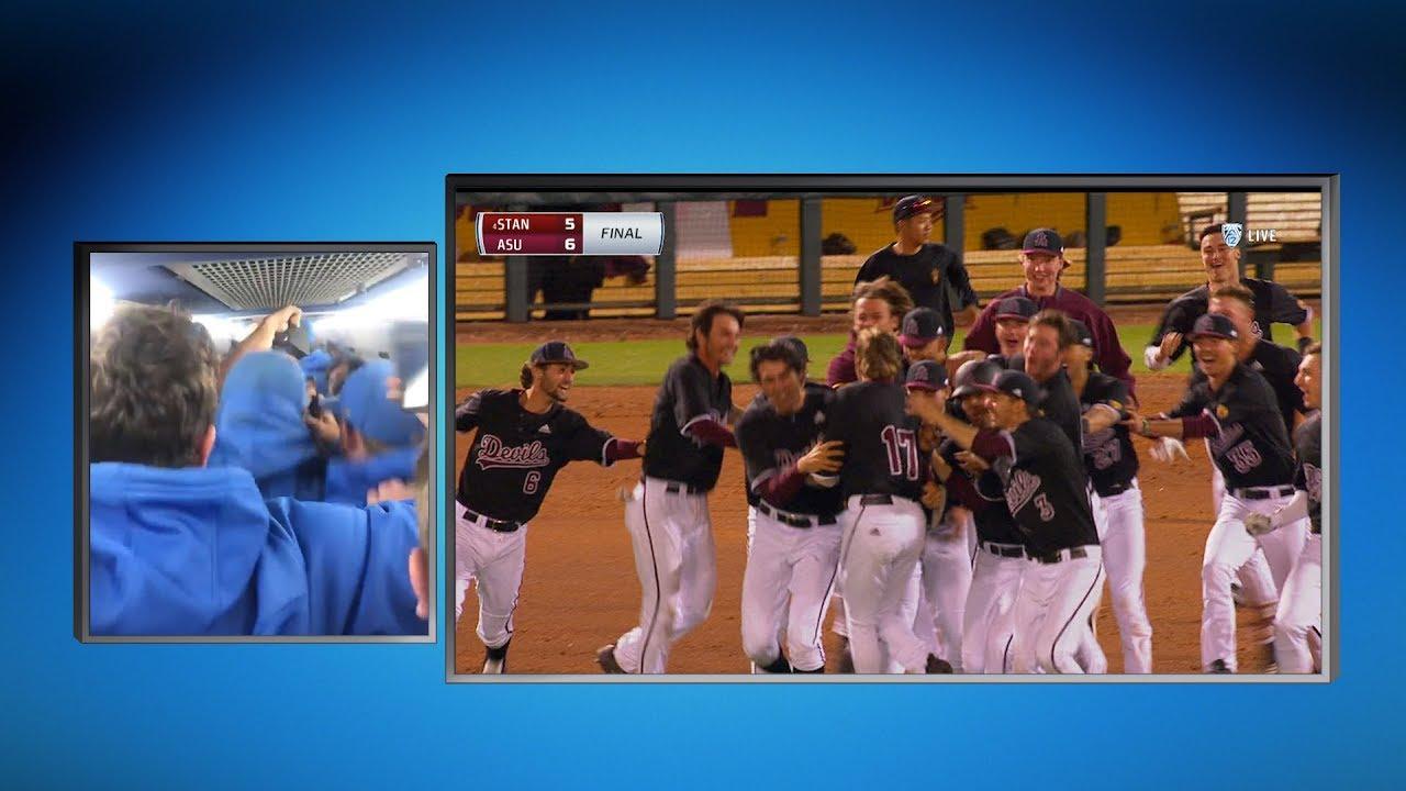 NCAA baseball tournament: Bracket, schedule, scores through the 2019 College World Series