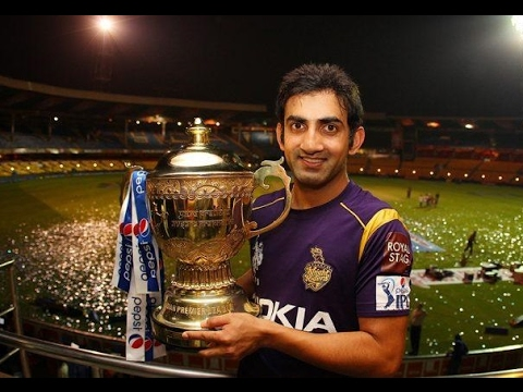 Looking For The Record Third IPL Title For KKR : Gautam Gambhir