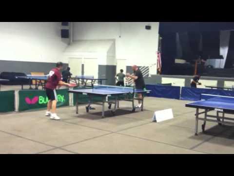 Central Florida Table Tennis Club