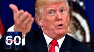 60 минут. Как подменили! Трамп призвал вернуть Россию в G8. От 14.06.18