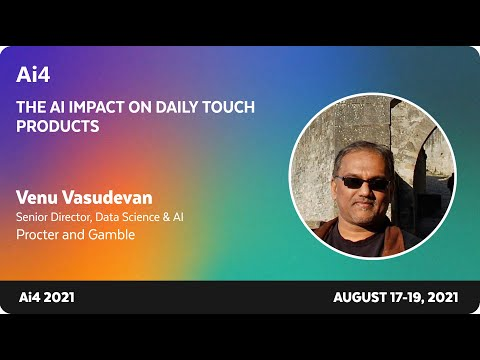 The AI Impact on Daily Touch Products