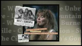 "Claudia, Big Hand & Casino - ""Honky Tonk Night - Best Of"""